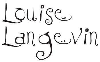Louise Langevin Logo
